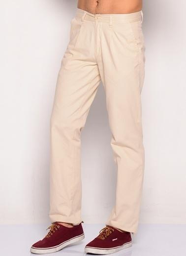 LMN by Limon Company Klasik Pantolon Bej